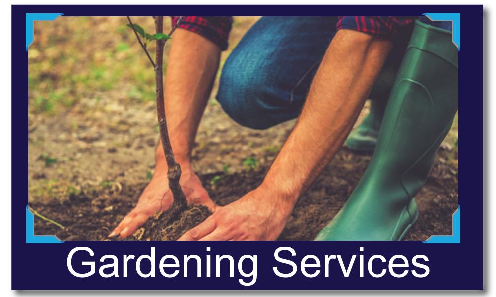 Handyman Gardening Services - Wilson's Handyman Gardening Services near Leigh